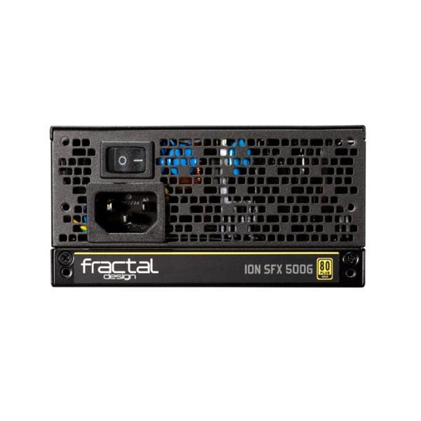 Fractal Design 500W ION SFX-L Gold 500W tápegység - 4