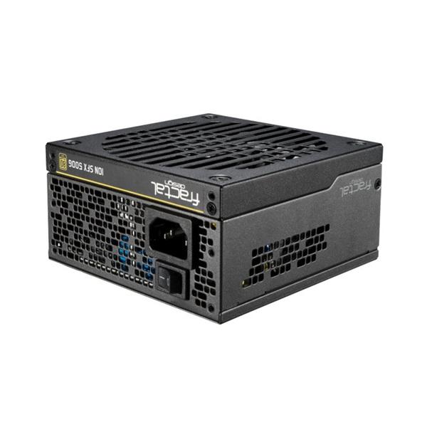 Fractal Design 500W ION SFX-L Gold 500W tápegység - 7