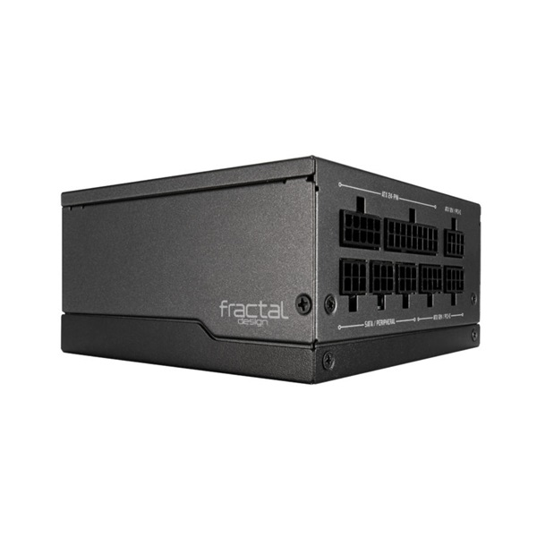 Fractal Design 650W ION SFX-L Gold 650W tápegység - 12