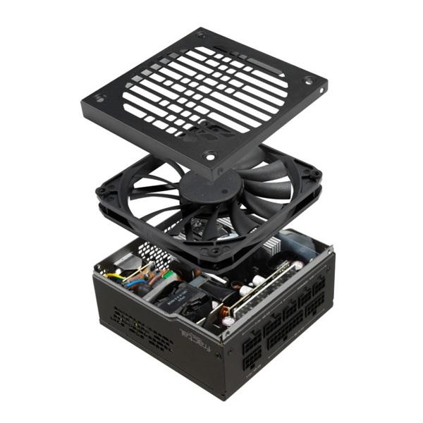 Fractal Design 650W ION SFX-L Gold 650W tápegység - 13