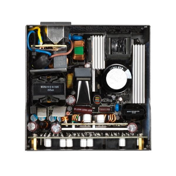 Fractal Design 650W ION SFX-L Gold 650W tápegység - 15
