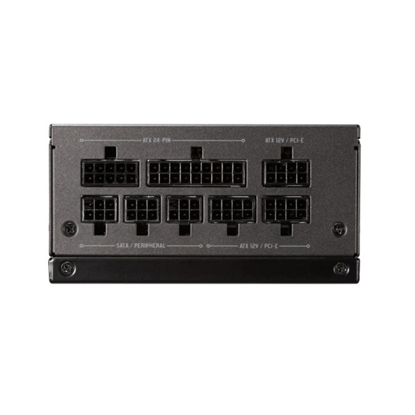 Fractal Design 650W ION SFX-L Gold 650W tápegység - 3