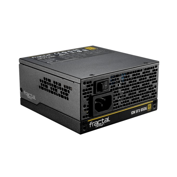Fractal Design 650W ION SFX-L Gold 650W tápegység - 6