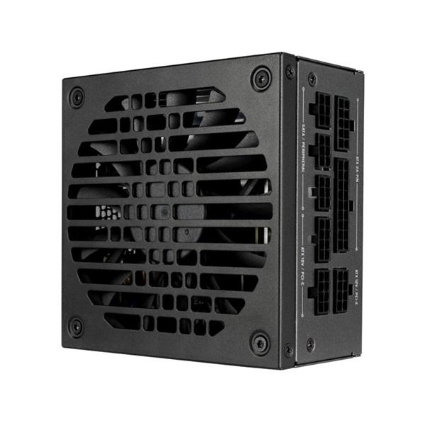 Fractal Design 650W ION SFX-L Gold 650W tápegység - 8