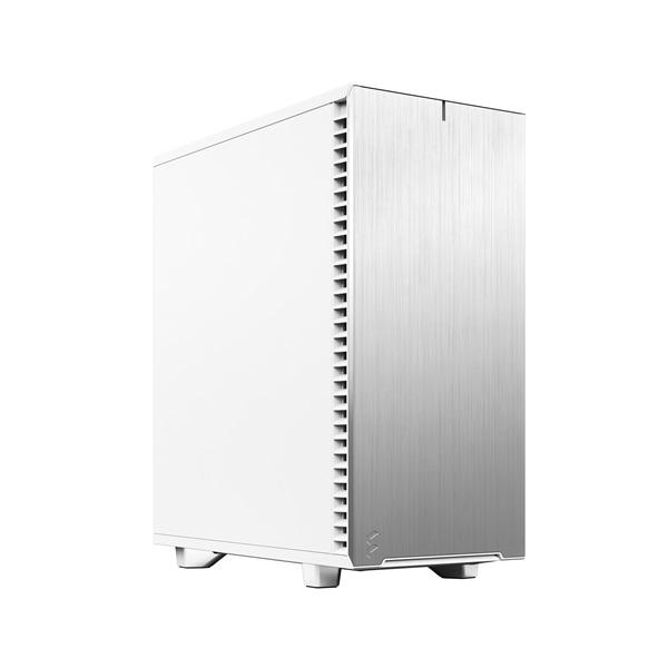 Fractal Design Define 7 Compact Fehér (Táp nélküli) ATX ház - 1