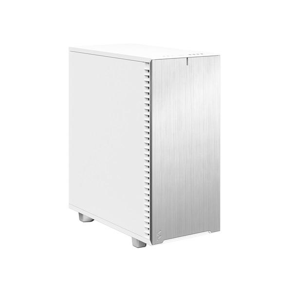 Fractal Design Define 7 Compact Fehér (Táp nélküli) ATX ház - 2