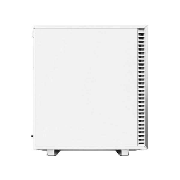Fractal Design Define 7 Compact Fehér (Táp nélküli) ATX ház - 3