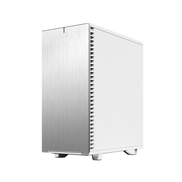 Fractal Design Define 7 Compact Fehér (Táp nélküli) ATX ház - 6
