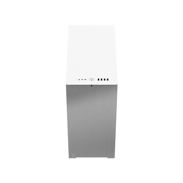 Fractal Design Define 7 Compact Fehér (Táp nélküli) ATX ház - 9
