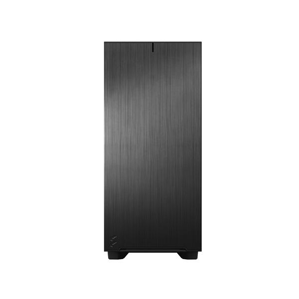 Fractal Design Define 7 Compact Fekete ablakos (Táp nélküli) ATX ház - 6