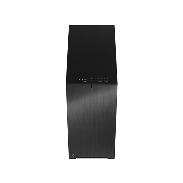 Fractal Design Define 7 Compact Fekete ablakos (Táp nélküli) ATX ház - 9