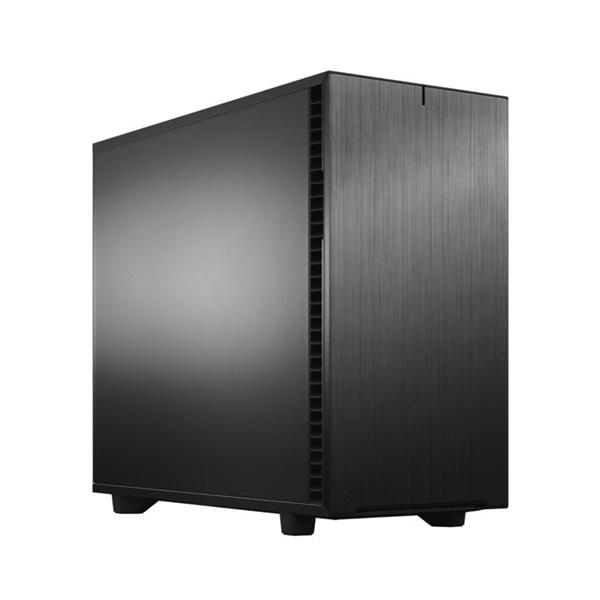Fractal Design Define 7 Fekete (Táp nélküli) E-ATX ház - 1