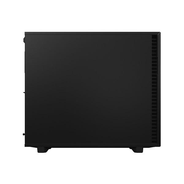 Fractal Design Define 7 Fekete (Táp nélküli) E-ATX ház - 3