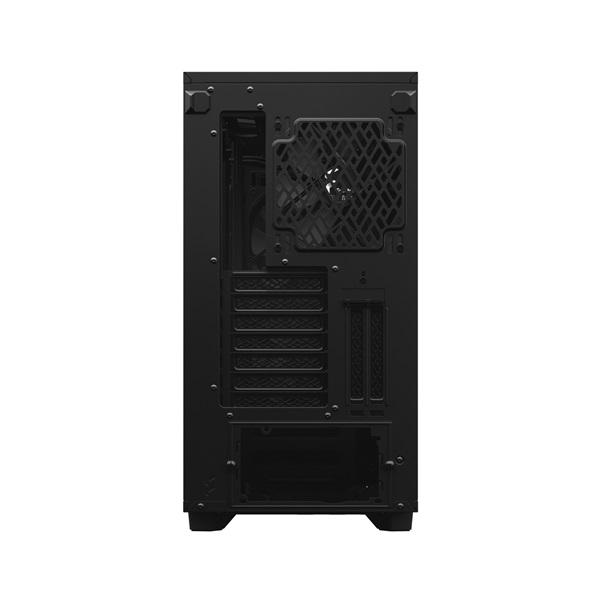Fractal Design Define 7 Fekete (Táp nélküli) E-ATX ház - 4