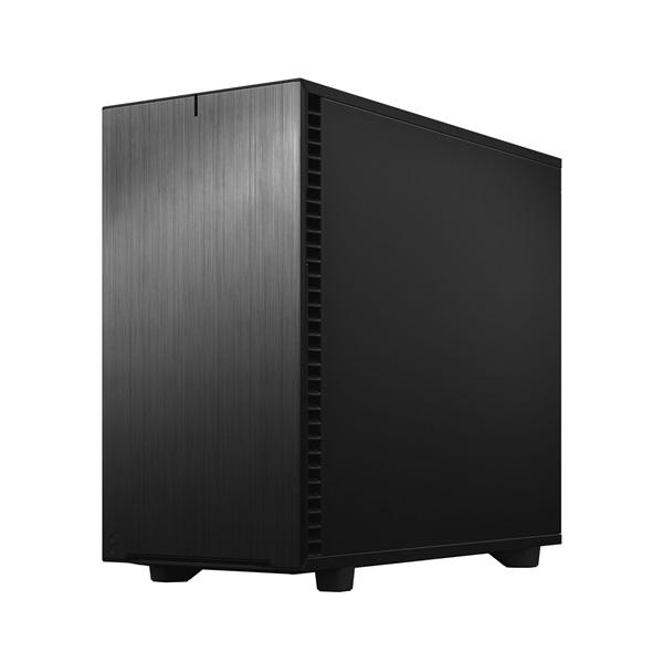 Fractal Design Define 7 Fekete (Táp nélküli) E-ATX ház - 5