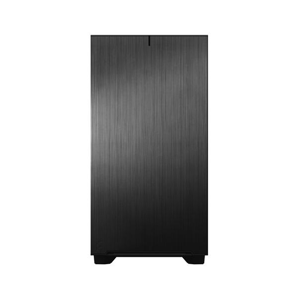 Fractal Design Define 7 Fekete (Táp nélküli) E-ATX ház - 6