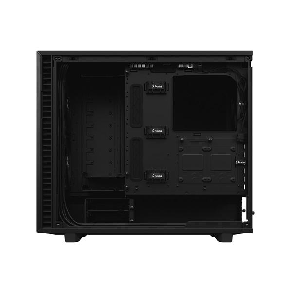 Fractal Design Define 7 Fekete (Táp nélküli) E-ATX ház - 8