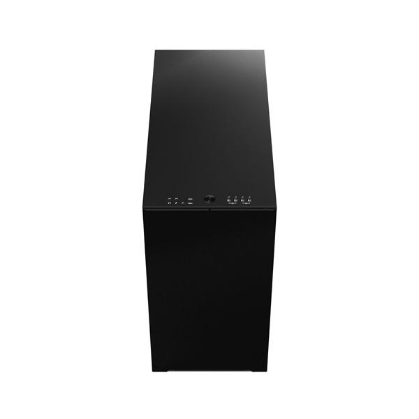 Fractal Design Define 7 Fekete (Táp nélküli) E-ATX ház - 9