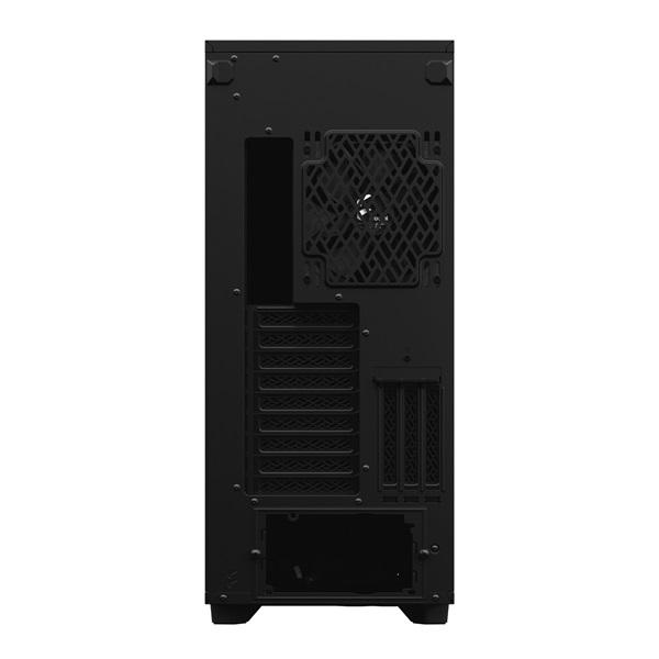 Fractal Design Define 7 XL Fekete ablakos (Táp nélküli) E-ATX ház - 4
