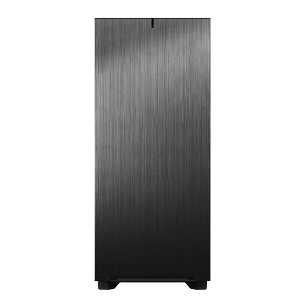 Fractal Design Define 7 XL Fekete ablakos (Táp nélküli) E-ATX ház - 6