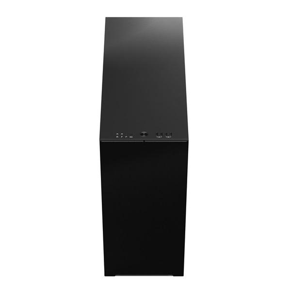 Fractal Design Define 7 XL Fekete ablakos (Táp nélküli) E-ATX ház - 9