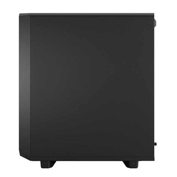 Fractal Design Meshify 2 Compact  Fekete (Táp nélküli) ATX ház - 7