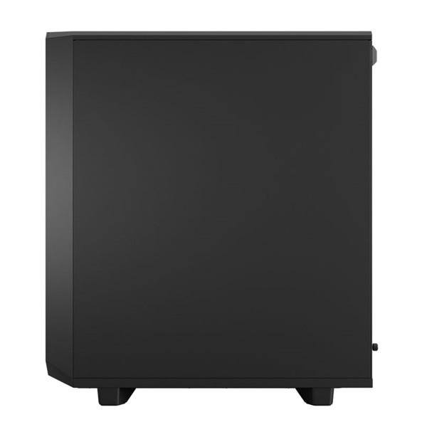 Fractal Design Meshify 2 Compact  Fekete világos ablakos (Táp nélküli) ATX ház - 7