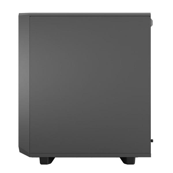 Fractal Design Meshify 2 Compact  Szürke világos ablakos (Táp nélküli) ATX ház - 7