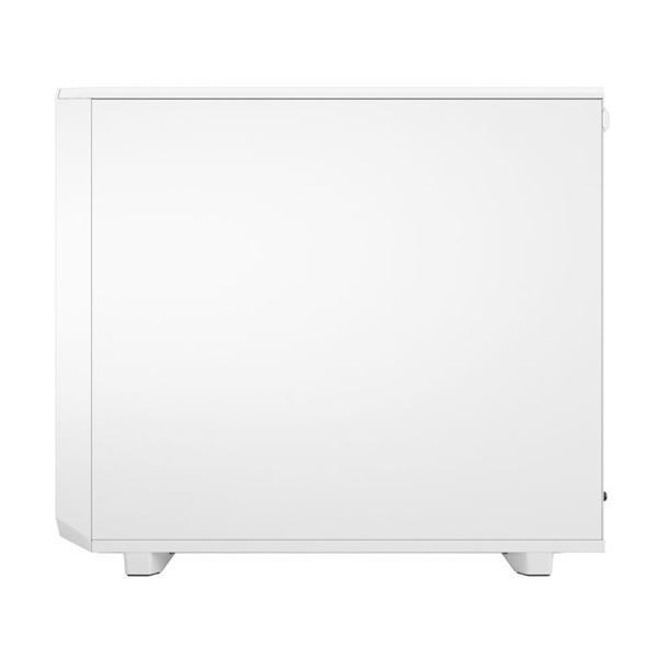 Fractal Design Meshify 2 Fehér világos ablakos (Táp nélküli) E-ATX ház - 7
