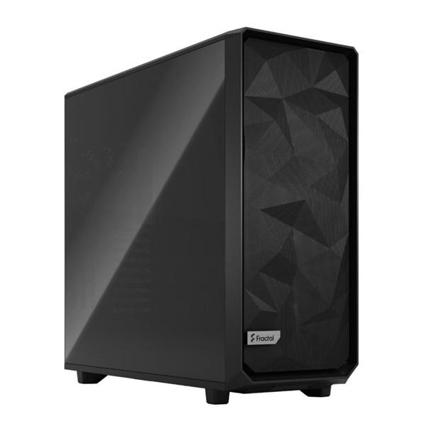 Fractal Design Meshify 2 XL Fekete sötét ablakos (Táp nélküli) E-ATX ház - 1