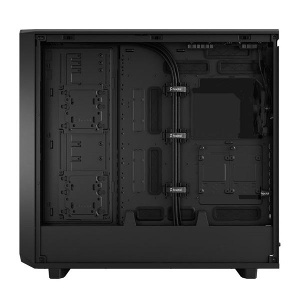 Fractal Design Meshify 2 XL Fekete sötét ablakos (Táp nélküli) E-ATX ház - 20