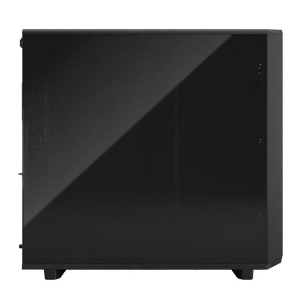 Fractal Design Meshify 2 XL Fekete sötét ablakos (Táp nélküli) E-ATX ház - 3