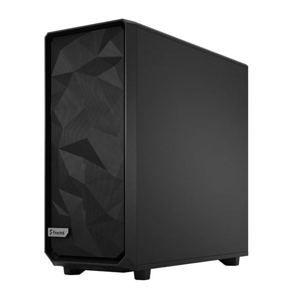 Fractal Design Meshify 2 XL Fekete sötét ablakos (Táp nélküli) E-ATX ház - 9