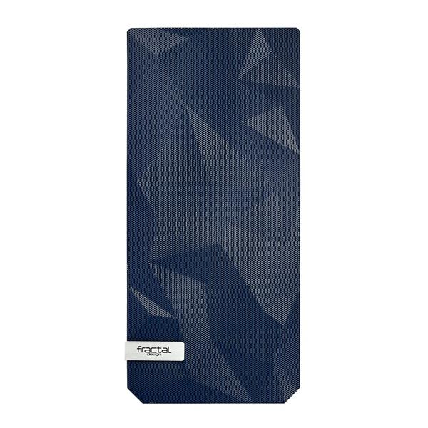 Fractal Design Meshify C Replacement front blue - 1