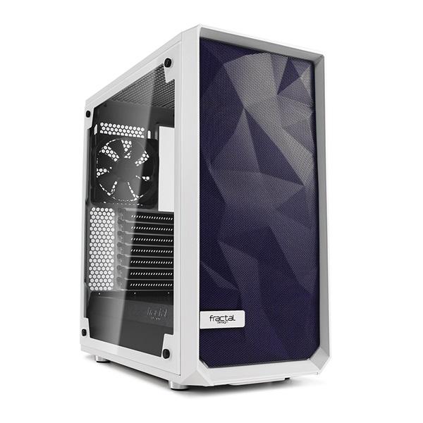 Fractal Design Meshify C Replacement front purple - 4