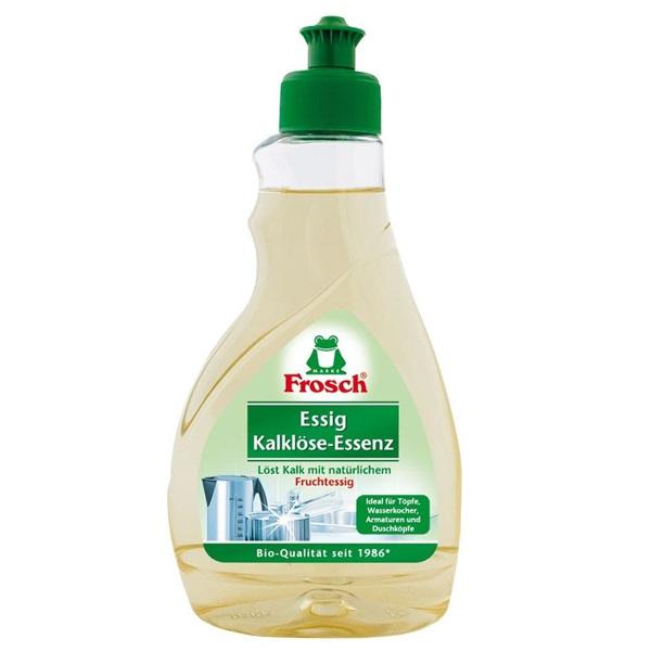 Frosh 300 ml ecetes vízkőoldó koncentrátum - 1