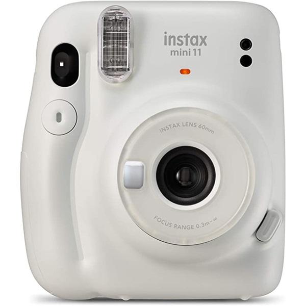 Fujifilm Instax Mini 11 fehér instant fényképezőgép - 1