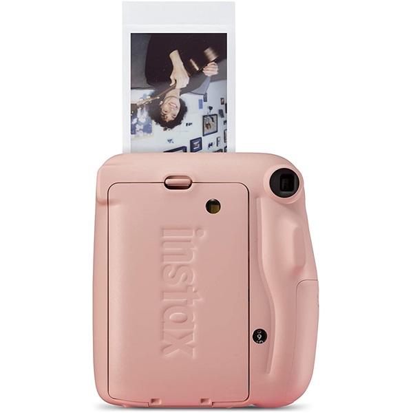 Fujifilm Instax Mini 11 rózsaszín instant fényképezőgép - 3
