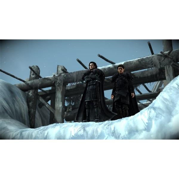 Game Of Thrones Season 1 Xbox 360 játékszoftver - 2