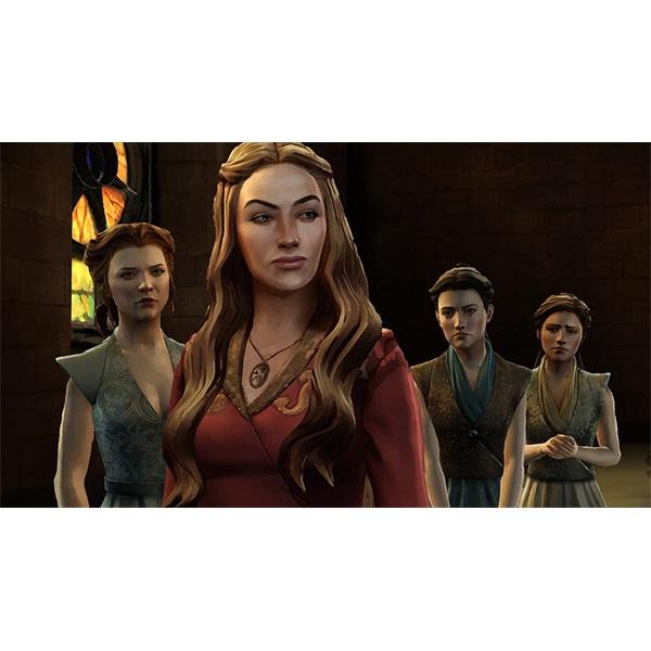 Game Of Thrones Season 1 Xbox 360 játékszoftver - 3