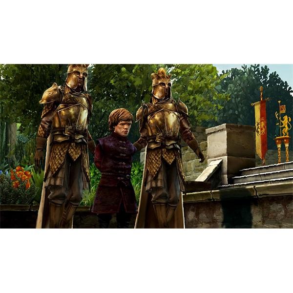 Game Of Thrones Season 1 Xbox 360 játékszoftver - 4