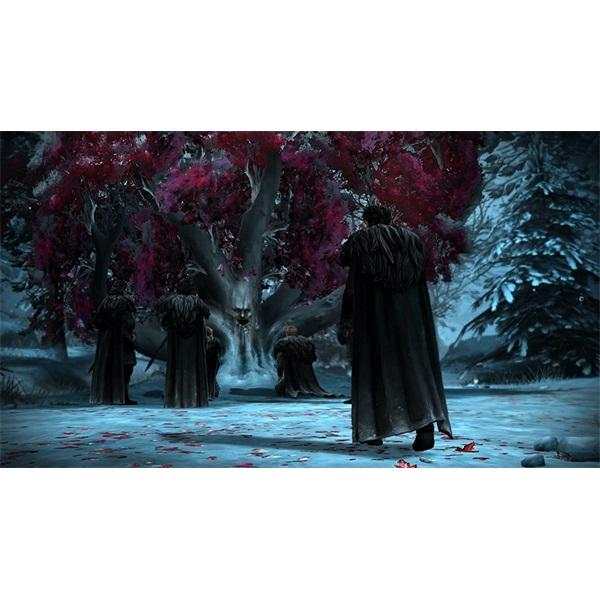 Game Of Thrones Season 1 Xbox 360 játékszoftver - 5