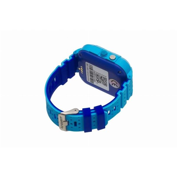 Garett Kids 4G kék okosóra - 3
