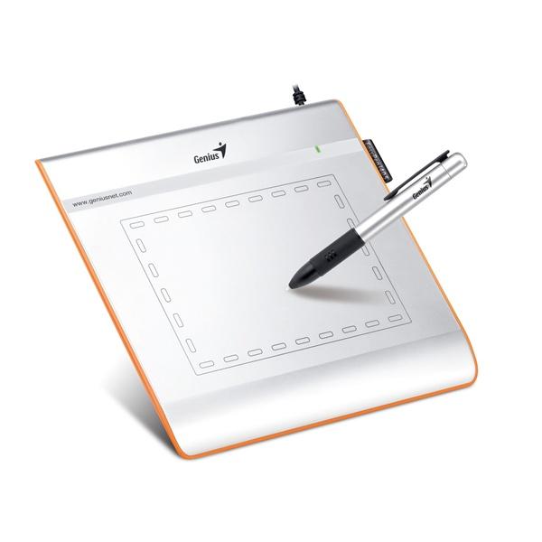 Genius EasyPen i405X digitalizáló tábla - 1