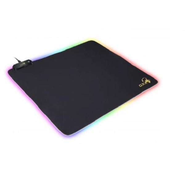 Genius GX-Pad 500S RGB világító gamer egérpad - 1
