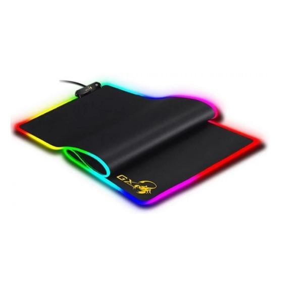 Genius GX-Pad 500S RGB világító gamer egérpad - 2