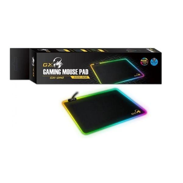 Genius GX-Pad 500S RGB világító gamer egérpad - 3
