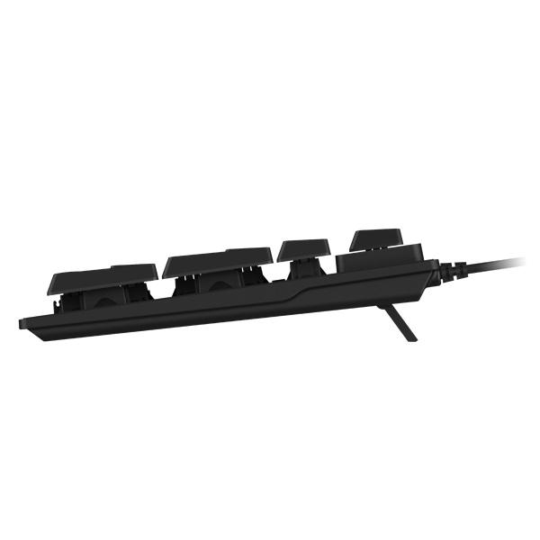 Genius KB-102 HUN USB fekete Smart billentyűzet - 3