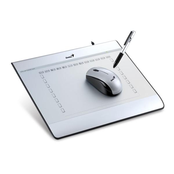 Genius MousePen i608x digitalizáló tábla - 1