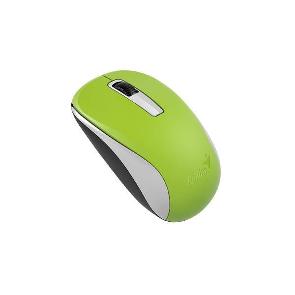 Genius NX-7005 BlueEye vezeték nélküli zöld egér - 1